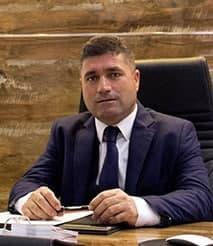 Mustafa Aladağ